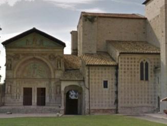 Nait accende l'Accademia a Perugia, musica, pittura e scultura