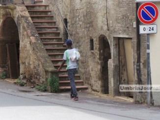 Giorno di sangue, Perugia un territorio in difficoltà tra reati e insicurezza