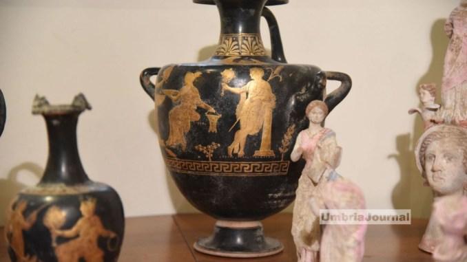 Giornate europee del patrimonio. Gli eventi nei luoghi del Polo museale dell'Umbria