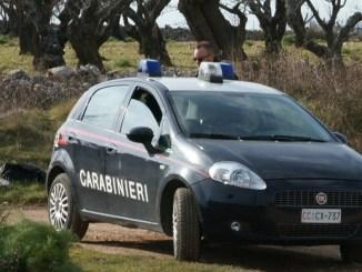 Svaligiata villa a Tordandrea di Assisi, indagini in corso