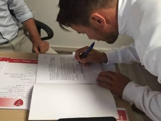 Calcio, ufficiale: Matteo Brighi al Perugia!