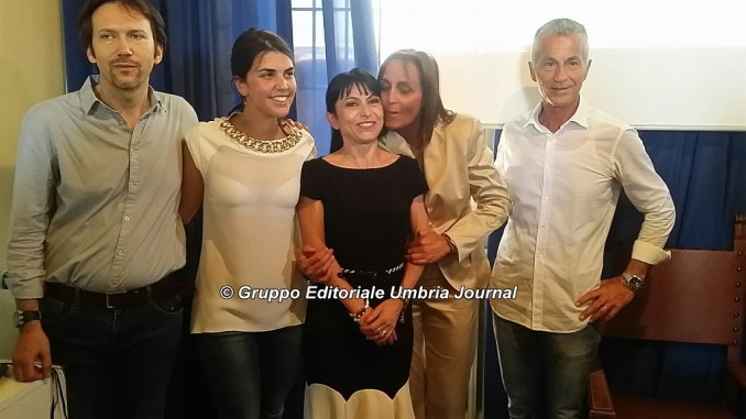 Assisi, presentata la giunta Proietti, ecco i nomi