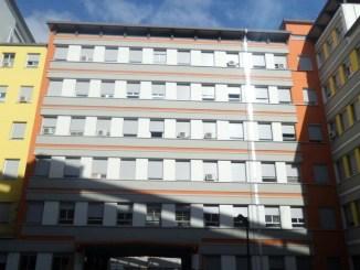 Ospedale di Terni, primari che vanno primari che vengono