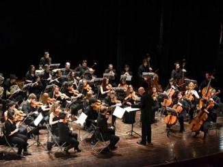 Orchestra Internazionale di Roma