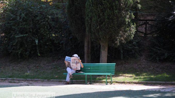 Interventi dei cittadini sui parchi pubblici a Perugia, dice Tamburi