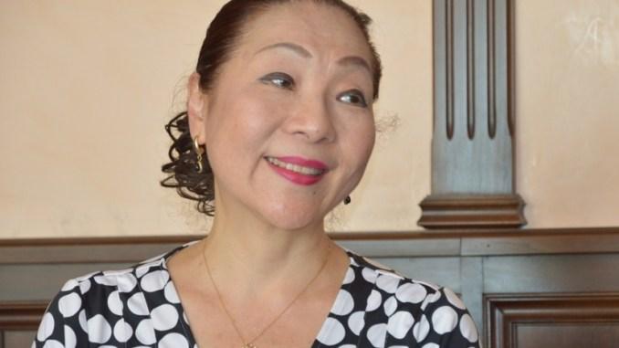 Saito Kotoko