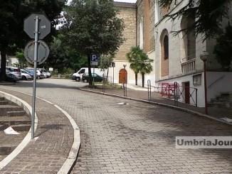 Coltellate a Ponte Felcino, ancora un episodio, Lega, maggiori controlli