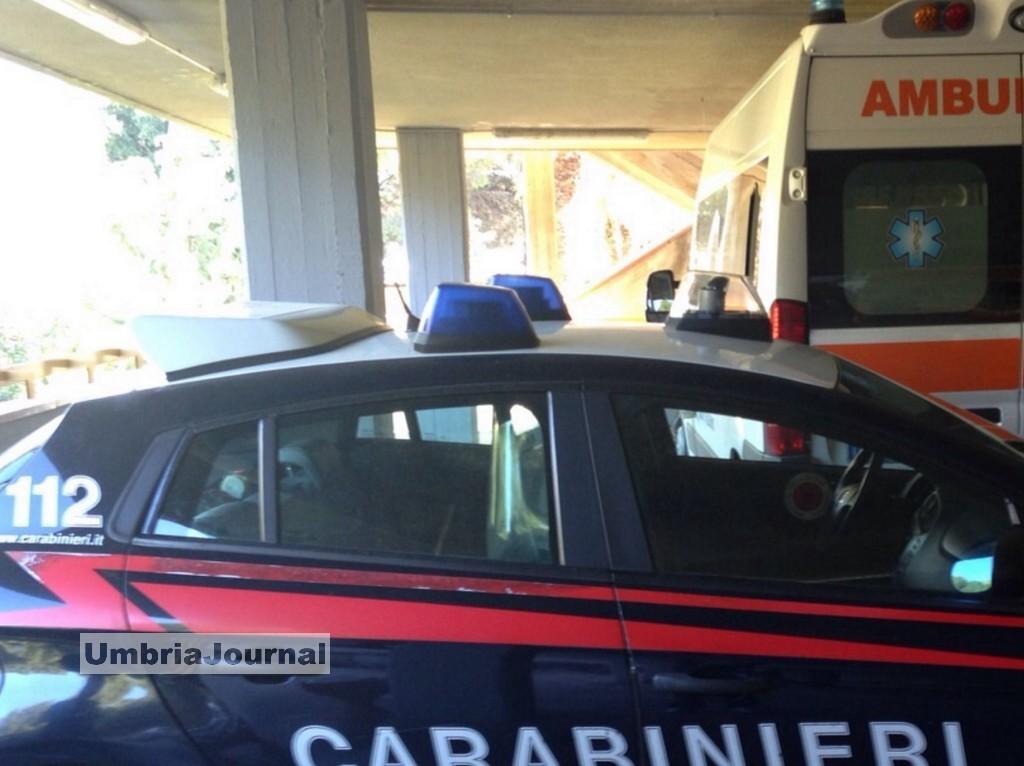 Ennesima tragedia sul lavoro, muore operaio rimane schiacciato da mezzo a Collepepe