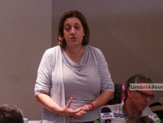 Catiuscia Marini attacca Matteo Salvini e si scatena l'inferno