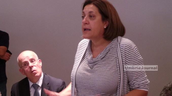 Terremoto, Presidente Marini dispone la chiusura delle scuole di ogni ordine e grado