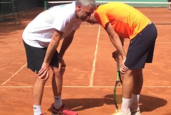 L'umbro Fabio Gorietti diventa Coach Internazionale dell'ATP