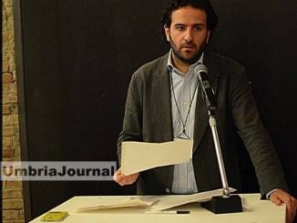 """Giacomo Leonelli: """"Con la firma di oggi, compiuto un passo importante verso la realizzazione della Cittadella Giudiziaria"""""""