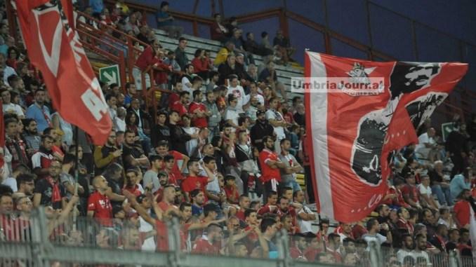 Calcio, Perugia-Carpi Tim Cup, 2-1 è vittoria del Grifo