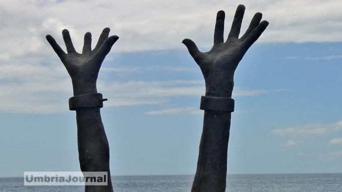 """Tratta e sfruttamento esseri umani, Umbria 606mila euro, progetto """"Free life"""""""