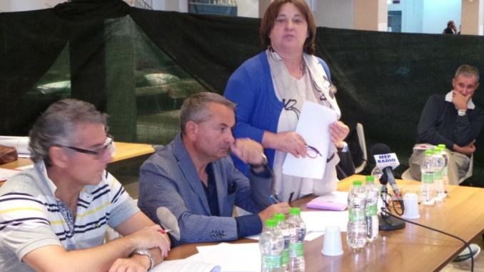 Sisma Umbria: agricoltura, Cecchini, con Lazio e Marche azioni comuni