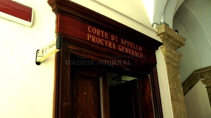 Procura generale Perugia chiede di degradare Salvatore Parolisi