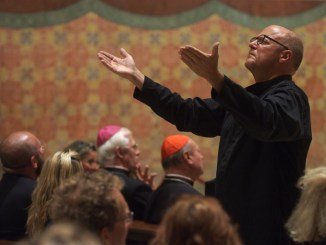 Sagra Musicale Umbra, ad Assisi in attesa di Papa Francesco