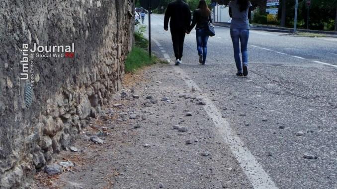 Terremoto Italia centrale: le reti GPS misurano lo spostamento della faglia