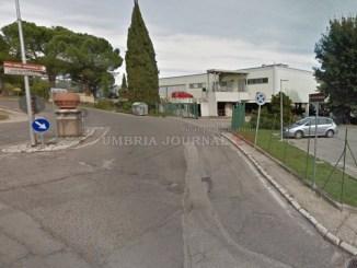 La rotatoria a Ferro di Cavallo Perugia si farà, soddisfatta Emanela Mori
