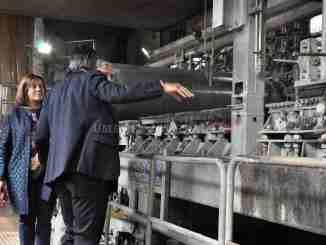 Open Day Cartiere Trevi, Marini, attività industriale esempio prezioso