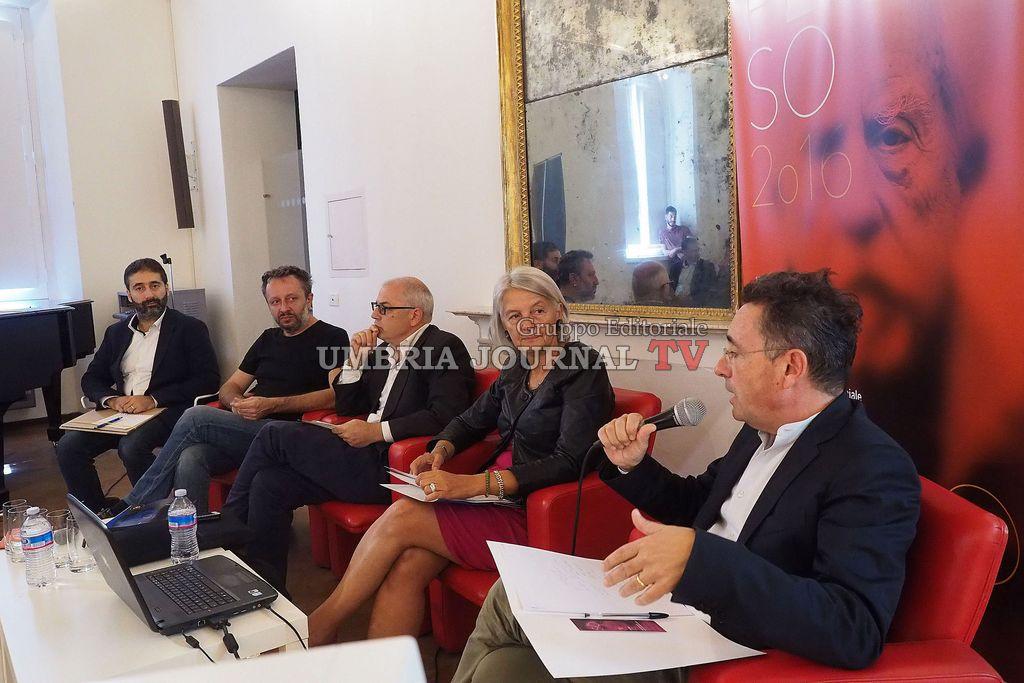 PerSo Film Festival torna a Perugia dal 2 all'8 ottobre 2016