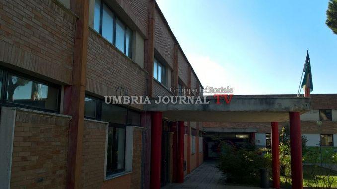 Secondo laboratorio 4.0 al Giordano Bruno di Perugia, domenica la cerimonia