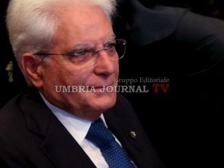 Terremoto, oggi il presidente della Repubblica Sergio Mattarella nelle zone terremotate