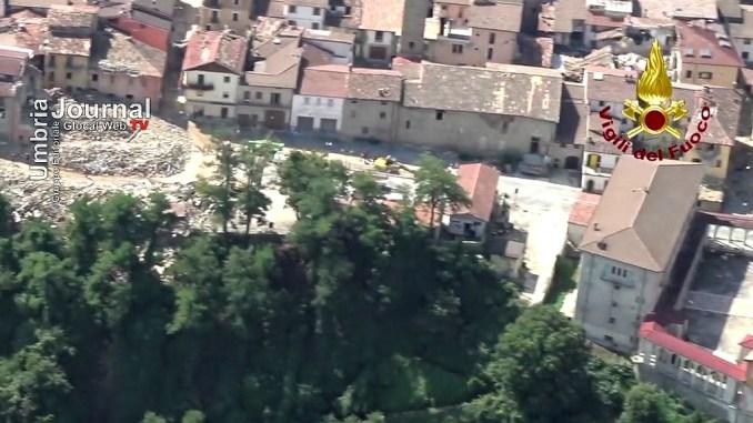 Terremoto Centro Italia, ieri solo un evento di magnitudo 3.0