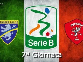 I ragazzi di Bucchi sono riusciti a vincere 2-1 a Frosinone
