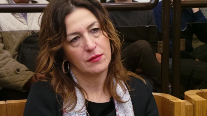 Maria Grazia Carbonari del M5s Umbria querelata per diffamazione, lei si difende