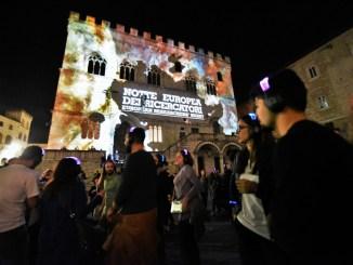 SHARPER al primo posto in Europa, notte dei ricercatori il 27 novembre