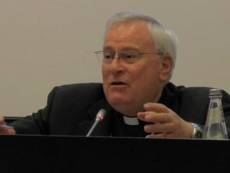 Sisma Centro Italia, il cardinale Gualtiero Bassetti intervistato al Corriere della Sera