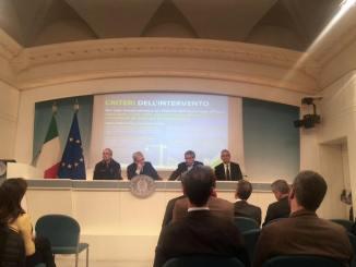 Governo approva Decreto Legge ricostruzione post sisma