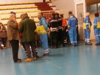 Lunedì 7 novembre riaprono le scuole a Perugia, dopo sospensione per terremoto
