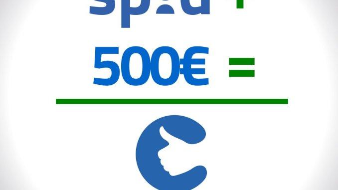 18app by Mibact a Corciano per comprare cultura da smartphone
