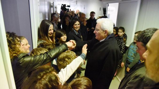 Comitato rinascita Norcia prende carta e penna e scrive a Sergio Mattarella