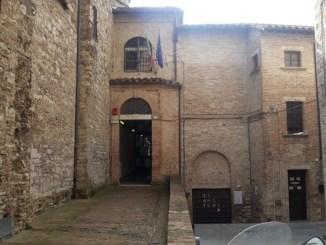 Sisma scuole edifici Provincia di Perugia hanno retto il colpo