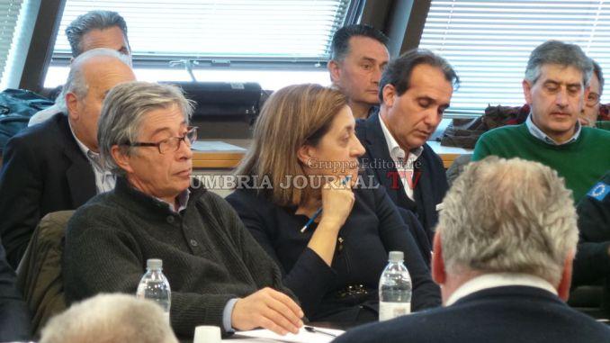 Terremoto Umbria, avvio ricostruzione, firmate le ordinanze