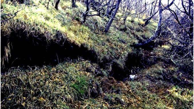 Terremoto 30 ottobre, scarpate di faglia di 15 chilometri sul Monte Vettore