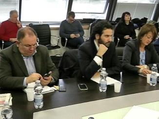 Il Presidente della Commissione Antimafia Leonelli intende porre mano al riordino della disciplina regionale sugli appalti