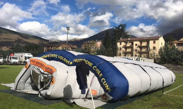 terremoto Umbria, confermate da giunta regionale esenzione ticket sanitari