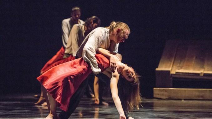 Teatro Stabile dell'Umbria, annullato Lo Schiaccianoci