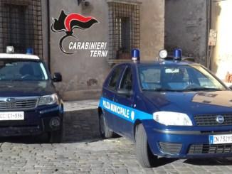Arrestato a Terni un romeno che deve scontare più di un 1 anno di carcere