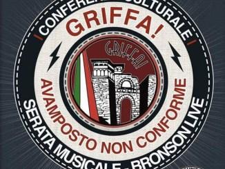 """Perugia, il """"Griffa!"""" di CasaPound apre la nuova sede"""