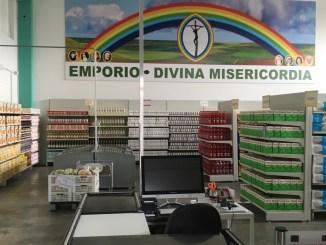Fondazione Cassa di Risparmio Perugia nuovi aiuti rete Empori solidarietà