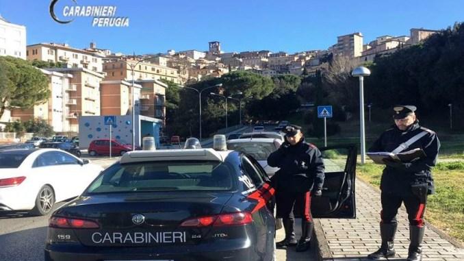 Tunisino 26enne accoltellato durante la notte a Perugia