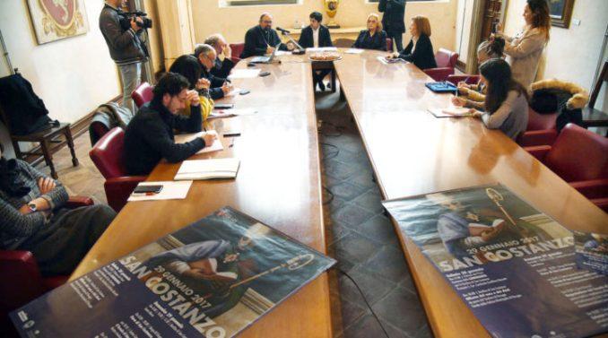 Presentazione Festaggiamenti San Costanzo (3)