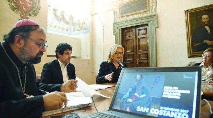 Presentazione Festaggiamenti San Costanzo (5)