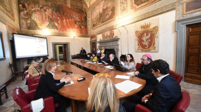 Presentazione Festaggiamenti San Costanzo (9)