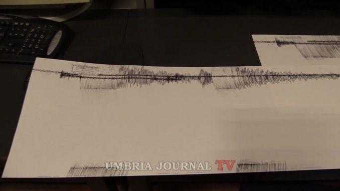 Terremoto Italia Centrale, oltre 400 eventi di magnitudo inferiore a 3